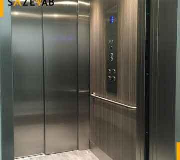 درباره آسانسور و انواع آنچه میدانید؟