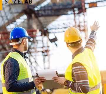 بازاریابی در صنعت ساختمان