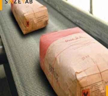 صادرات سیمان از کارخانه تولید سیمان آرتای اردبیل کم شده است!