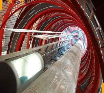اعمال استاندارد برای مصالح ساختمانی و آسانسور در اردبیل اجباری شد!