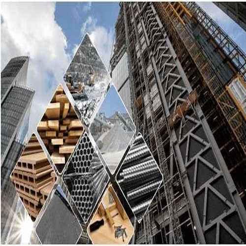 نمایشگاه مصالح ساختمانی و اتصالات در یزد از امروز آغاز به کار کرد