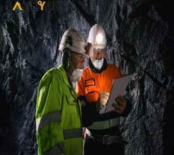 متقاضیان تسهیلات بخش معدن، می توانند به سامانه بهین یاب مراجعه کنند!