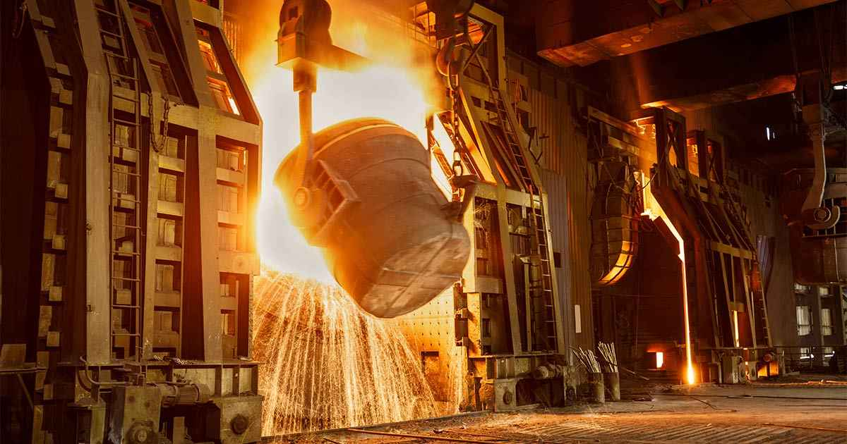 خودکفایی در تولید فولاد و مصالح ساختمانی منجر به ساخت مسکن بیشتر می شود!